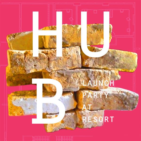 hub launch square
