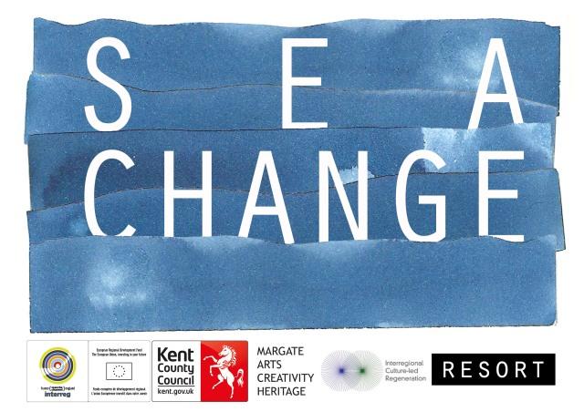 sea change header